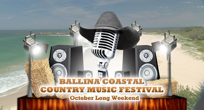 Ballina Coastal Country Music Festival