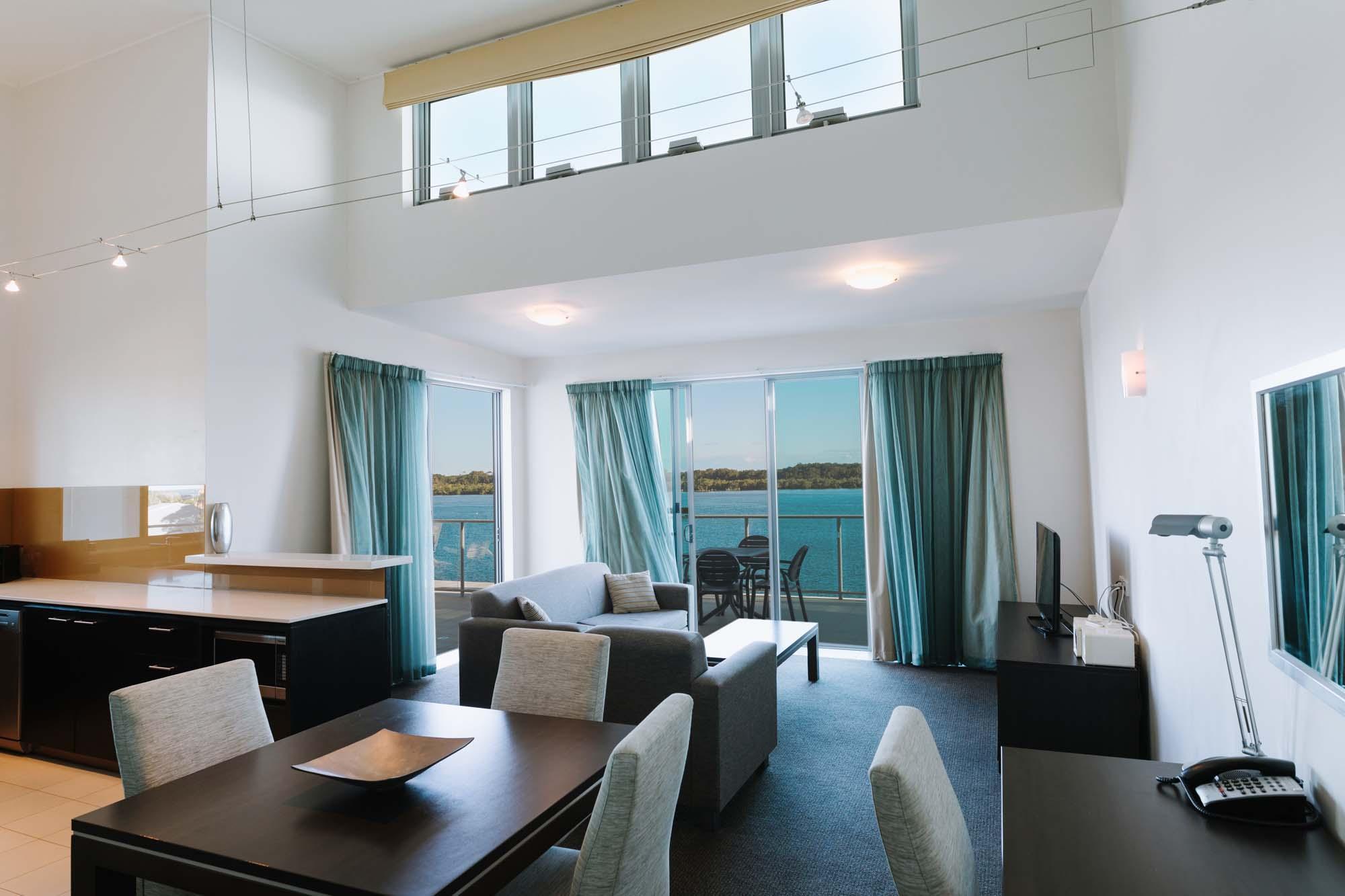 ramada hotel ballina executive suite